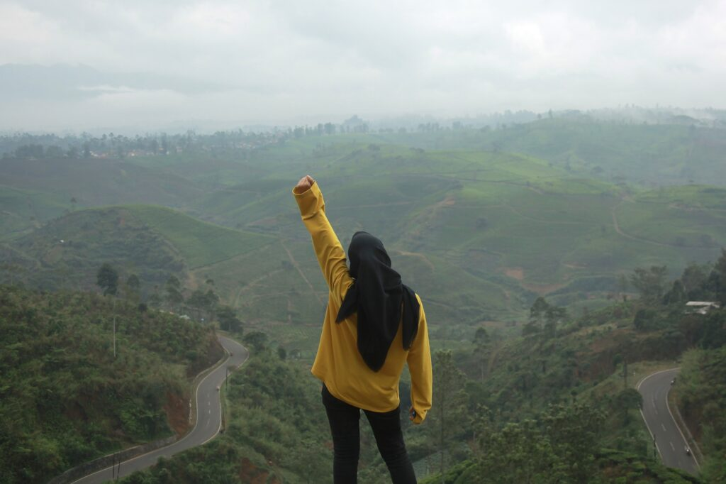 Freedom in the nature
